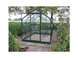 Supreme 86 groen - 193x257 cm (bxl) 140/195 cm (h)