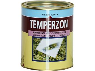 Temperzon