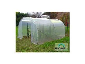 Kweektunnel Richel 2 x 3m